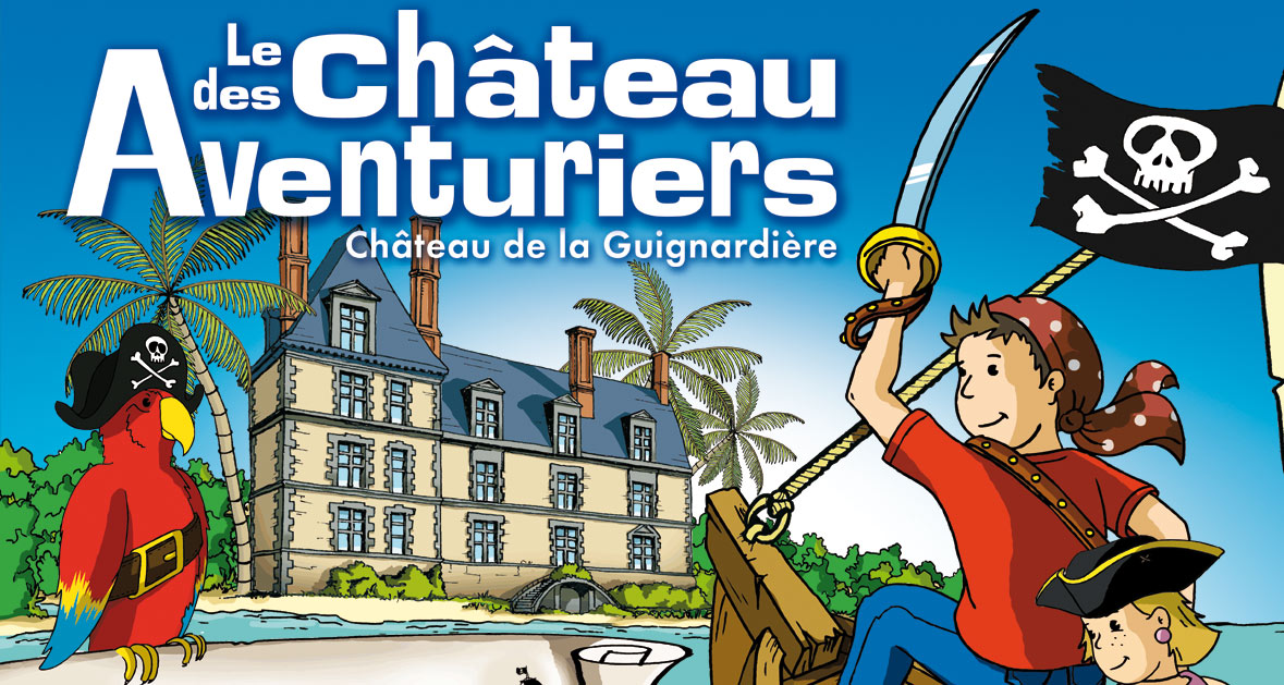 chateauaventuriers